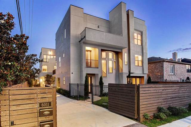 6011 Burgoyne Road A, Houston, TX 77057 (MLS #63602704) :: Ellison Real Estate Team