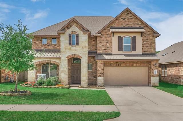 12246 Little Blue Heron Lane, Conroe, TX 77304 (MLS #63603771) :: The Home Branch