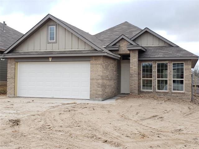 134 Bates Court, Huntsville, TX 77320 (MLS #63605430) :: Texas Home Shop Realty