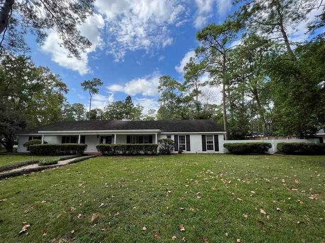 803 Chowning Road, Houston, TX 77024 (MLS #6360627) :: Lerner Realty Solutions