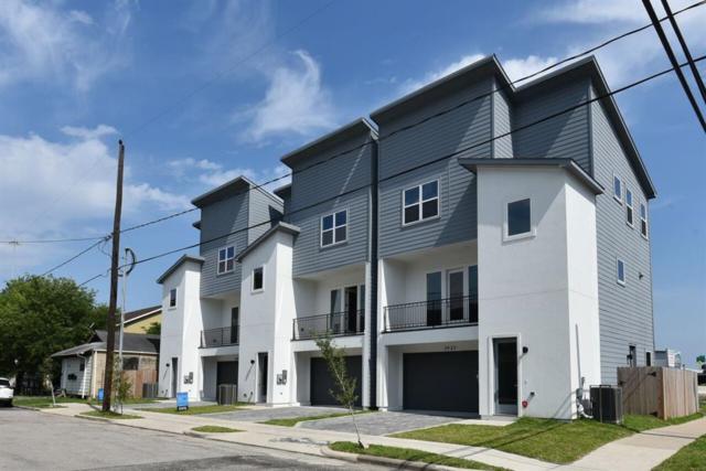 2923 Baer, Houston, TX 77020 (MLS #63608947) :: Giorgi Real Estate Group