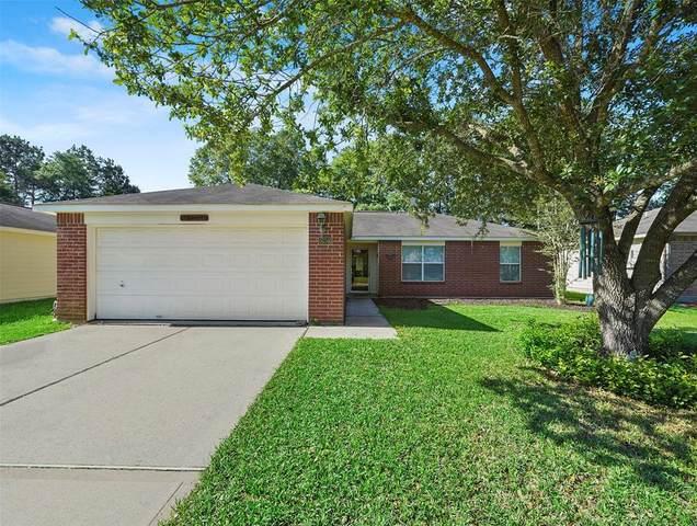 16346 Many Trees Lane, Conroe, TX 77302 (MLS #63613132) :: Giorgi Real Estate Group