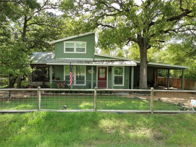 318 Hill Loop, Somerville, TX 77879 (MLS #63613805) :: Magnolia Realty