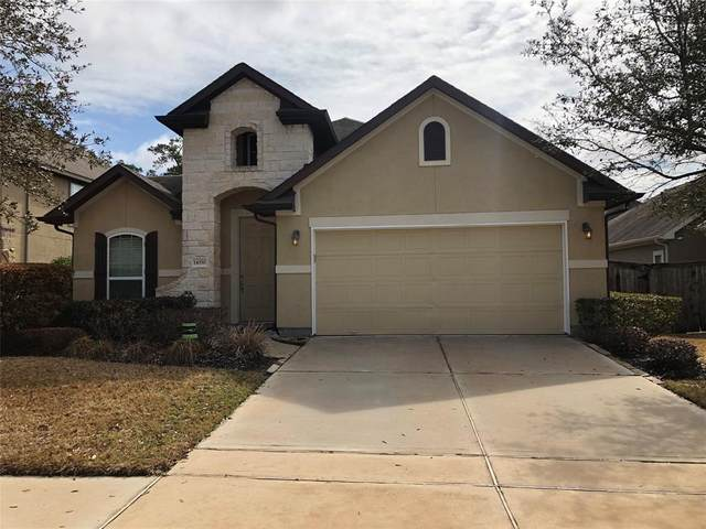 14350 NW Fosters Run Ln, Humble, TX 77396 (MLS #63613865) :: The Parodi Team at Realty Associates