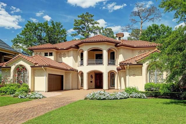 540 Pinehaven Drive, Houston, TX 77024 (MLS #63616712) :: Lerner Realty Solutions