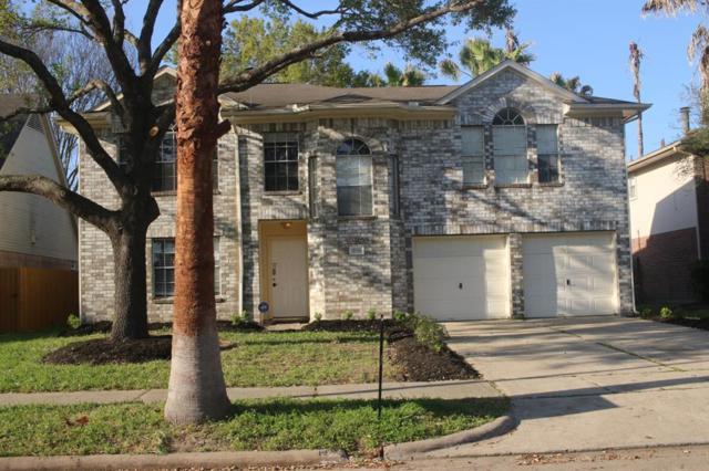 1706 Bonnie Lea Lane Lane, Fresno, TX 77545 (MLS #63617000) :: Texas Home Shop Realty