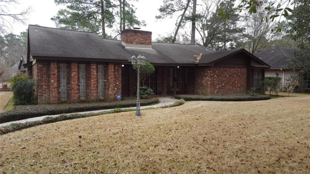 19338 Whitewood Drive, Spring, TX 77373 (MLS #63617287) :: Grayson-Patton Team