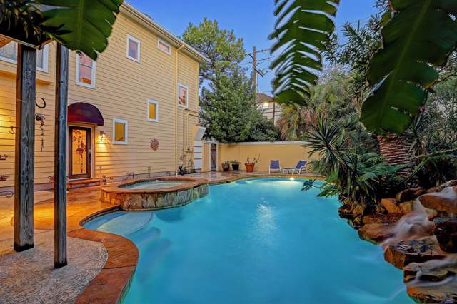 217 Knox Street, Houston, TX 77007 (MLS #63621760) :: Green Residential