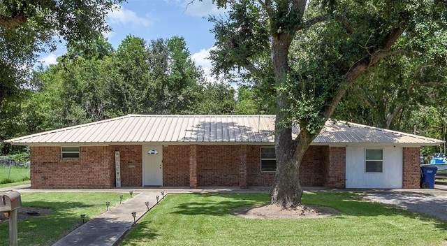 3345 Dearing Road, Orange, TX 77630 (MLS #63621845) :: The Home Branch