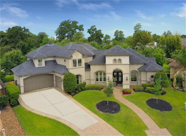 7723 Dayhill Drive, Spring, TX 77379 (MLS #63621905) :: Giorgi Real Estate Group