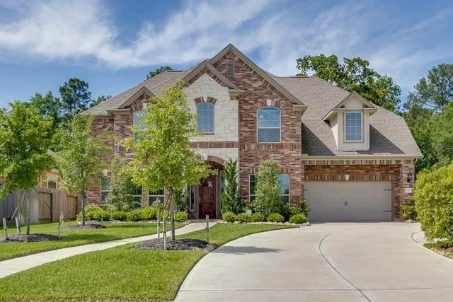 12959 Lake Parc Bend Drive, Cypress, TX 77429 (MLS #63626210) :: TEXdot Realtors, Inc.