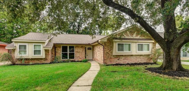 5914 Lattimer Drive, Houston, TX 77035 (MLS #63628802) :: The Jennifer Wauhob Team