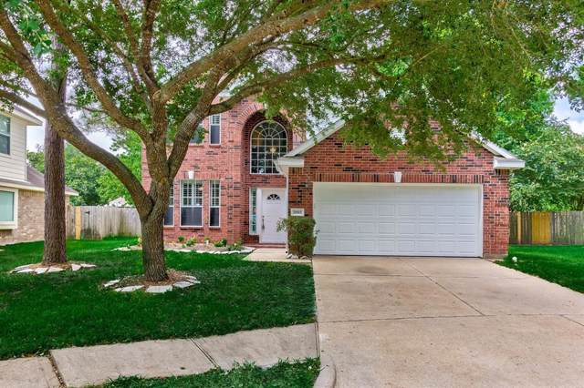 20411 Empty Saddle Court, Katy, TX 77450 (MLS #63629104) :: The Heyl Group at Keller Williams