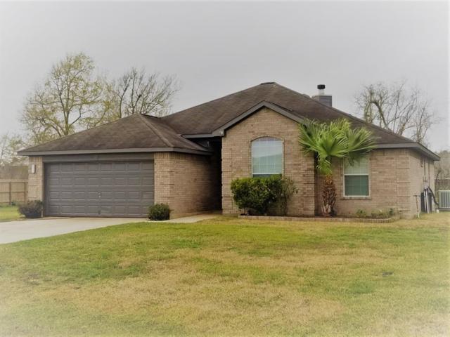 5514 Tammy Lane, Baytown, TX 77523 (MLS #63630803) :: Texas Home Shop Realty