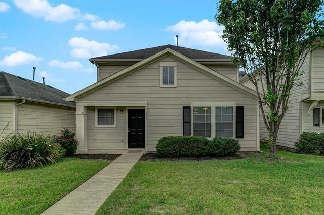 819 Katelyn Manor Lane, Houston, TX 77073 (MLS #63630811) :: NewHomePrograms.com LLC