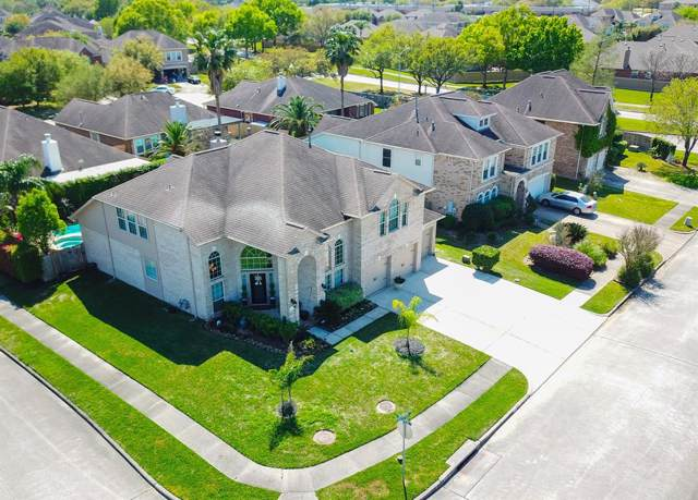2107 Silverthorn, Kemah, TX 77565 (MLS #63631696) :: Phyllis Foster Real Estate