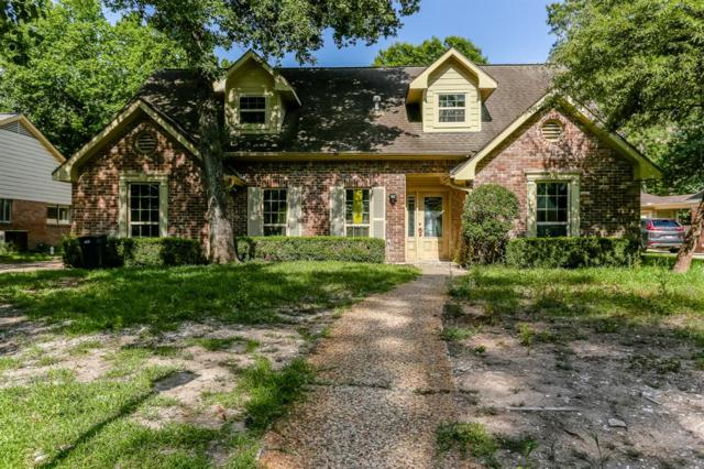 742 Thistlewood Drive, Houston, TX 77079 (MLS #63635441) :: The Johnson Team
