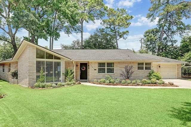 1107 Clovis Road, Houston, TX 77008 (MLS #6363636) :: The Property Guys