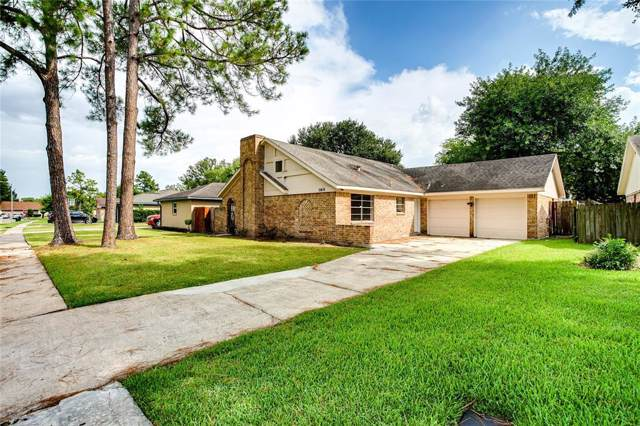 11419 Fairpoint Drive, Houston, TX 77099 (MLS #63640667) :: Giorgi Real Estate Group