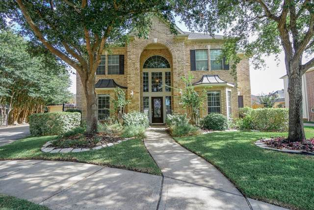 22610 Shallow Spring Court, Katy, TX 77494 (MLS #63641667) :: The Heyl Group at Keller Williams