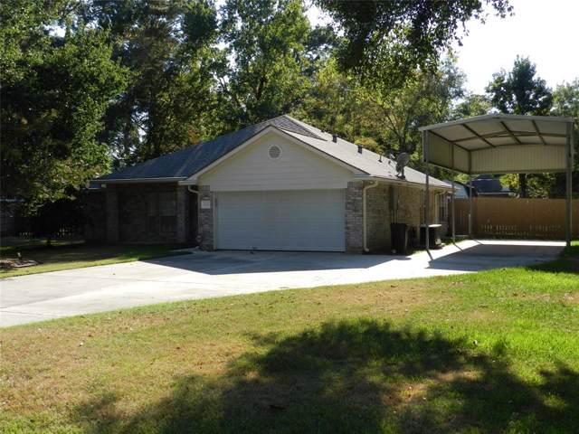 923 Weeping Willow Way, Magnolia, TX 77354 (MLS #636435) :: Ellison Real Estate Team