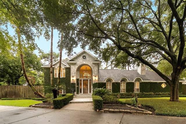 701 Garden Oaks Boulevard, Houston, TX 77018 (MLS #6364507) :: CORE Realty