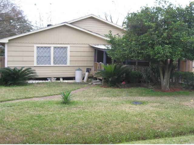 4552 Newberry Street, Houston, TX 77051 (MLS #6364685) :: The SOLD by George Team