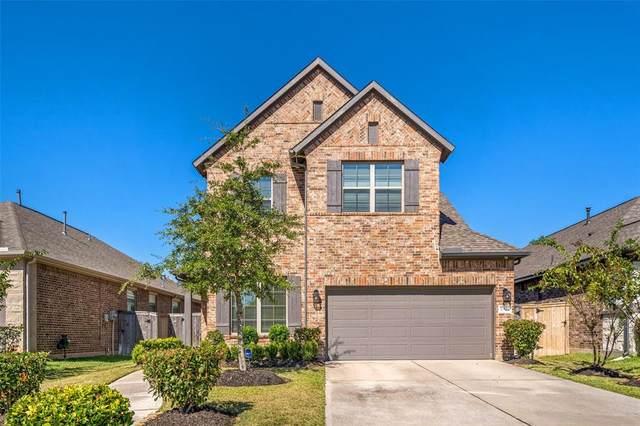 10835 Texas Rose Drive, Missouri City, TX 77459 (MLS #63653575) :: The Sansone Group