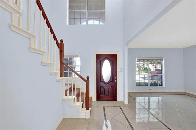 735 S Marathon Way, Stafford, TX 77477 (MLS #63654071) :: Homemax Properties