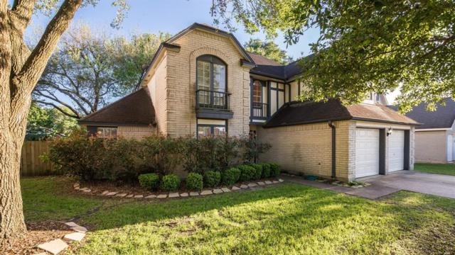714 Bayou Bend Drive, Deer Park, TX 77536 (MLS #63654662) :: The Sold By Valdez Team