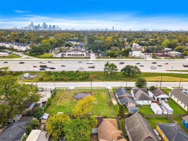 821 N Loop, Houston, TX 77022 (MLS #63660510) :: Texas Home Shop Realty