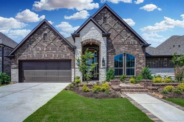 15223 Prairie Dog Town Lane, Cypress, TX 77433 (MLS #63660656) :: Michele Harmon Team