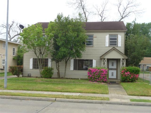 3444 Blodgett Street, Houston, TX 77004 (MLS #6366207) :: Magnolia Realty