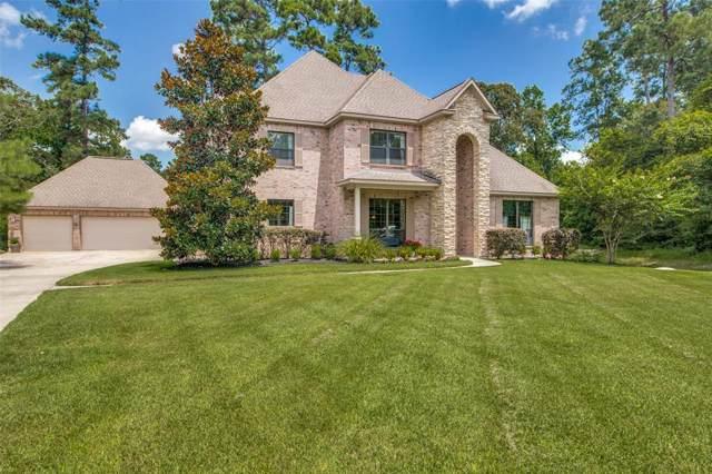 5119 N Ossineke Drive, Spring, TX 77386 (MLS #63663554) :: Ellison Real Estate Team