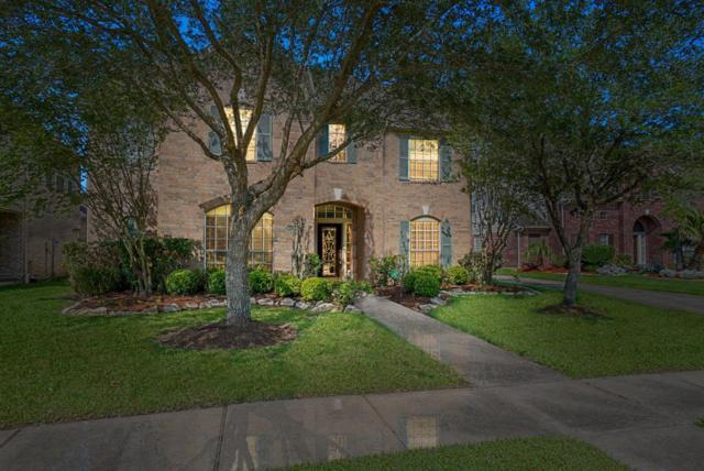1806 Cross Spring Drive, Sugar Land, TX 77479 (MLS #63663607) :: NewHomePrograms.com LLC