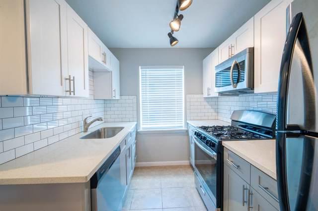 2501 Delano Street #16, Houston, TX 77004 (MLS #63666361) :: The Home Branch