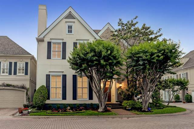 1234 Ripple Creek Drive, Houston, TX 77057 (MLS #63668829) :: The SOLD by George Team