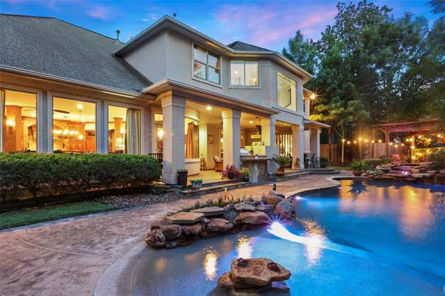 5802 Blackstone Creek Lane, Kingwood, TX 77345 (MLS #63668975) :: Green Residential