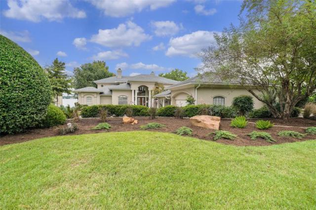 191 Lakeside Drive, Montgomery, TX 77356 (MLS #63673983) :: Texas Home Shop Realty