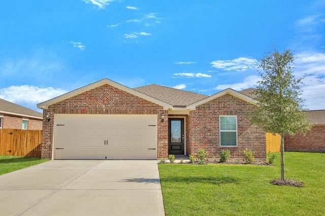 22619 Harrington Field Drive, Hockley, TX 77447 (MLS #63678154) :: JL Realty Team at Coldwell Banker, United