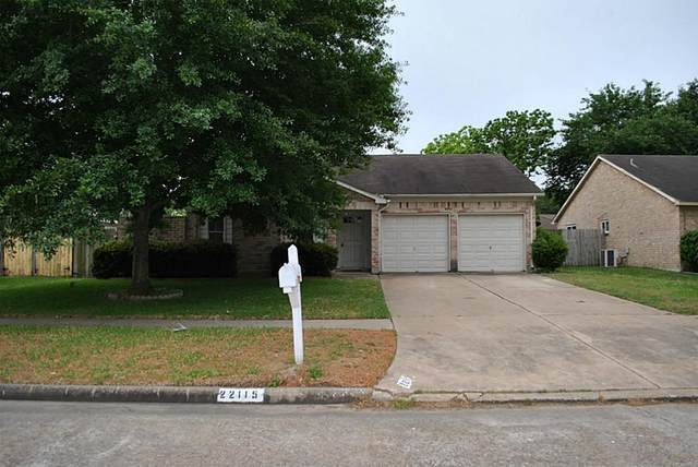 22115 Coriander Drive, Katy, TX 77450 (MLS #63678948) :: Texas Home Shop Realty