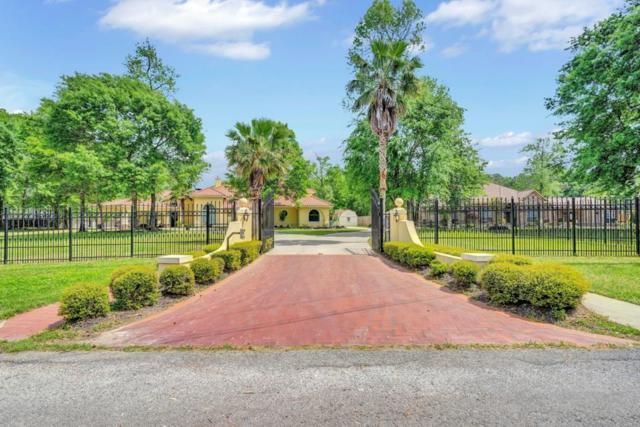 19180 Serpenteer Drive, Porter, TX 77365 (MLS #63679291) :: The Home Branch