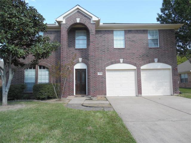 3806 Sabrina Oaks Lane, Katy, TX 77449 (MLS #63680288) :: The Heyl Group at Keller Williams