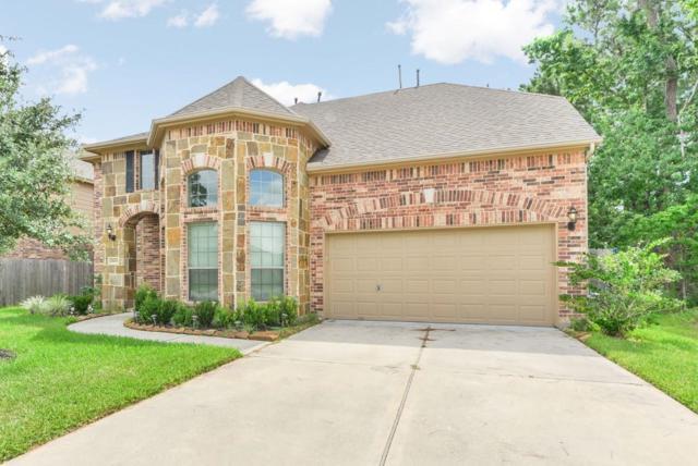 26033 Knights Tower Drive, Kingwood, TX 77339 (MLS #63681401) :: Team Parodi at Realty Associates