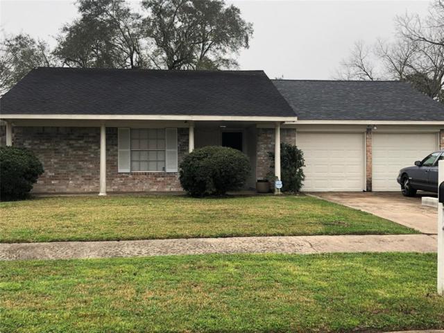 11531 Fairpoint Drive, Houston, TX 77099 (MLS #63684816) :: Fairwater Westmont Real Estate