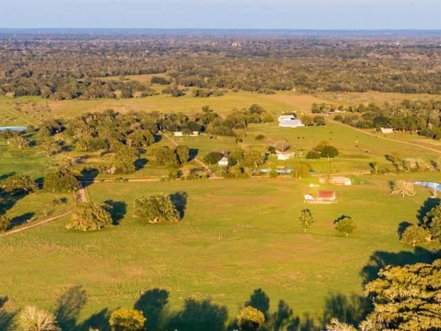 0 Shaws Bend Road, Columbus, TX 78934 (MLS #63685675) :: Phyllis Foster Real Estate