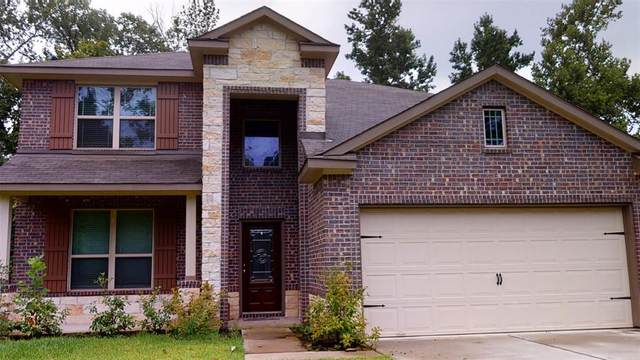 500 Road 6609, Dayton, TX 77535 (MLS #63686630) :: The Wendy Sherman Team