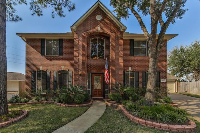 20930 Auburn Trace Court, Katy, TX 77450 (MLS #63687145) :: The Sansone Group