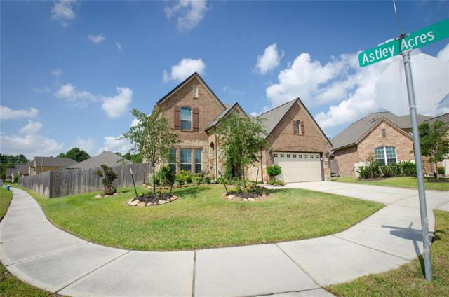 14607 Wooded Tree Lane, Cypress, TX 77429 (MLS #63687336) :: Texas Home Shop Realty
