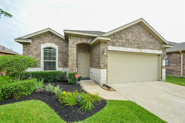 3224 Doves Nest Court, Dickinson, TX 77539 (MLS #63688819) :: Magnolia Realty